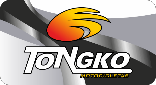 Logo Tongko Motos